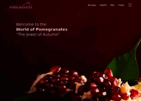 pomegranates.org