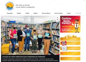pomeranafm.com.br