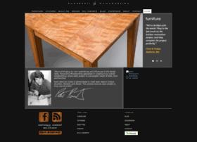 pomerantzwoodworking.com