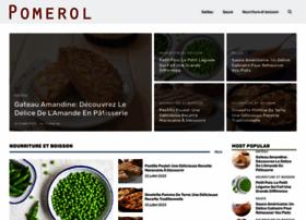 pomerolrestaurant.com