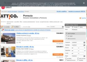 pomezia.attico.it