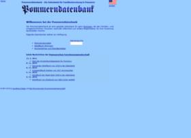 pommerndatenbank.de
