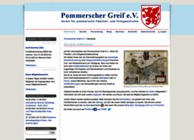 pommerscher-greif.de