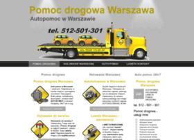 pomocdrogowa-warszawa.pl
