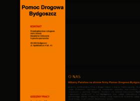 pomocdrogowabydgoszcz.moto24.pl