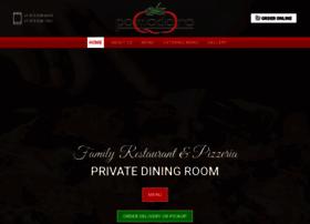 pomodoropizza.net