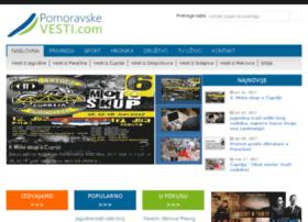 pomoravskevesti.com
