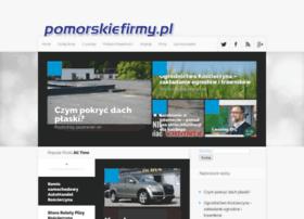 pomorskiefirmy.pl