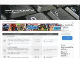 pompaciepla.net