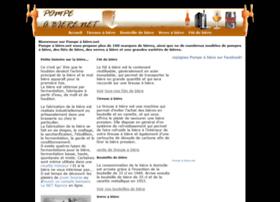 pompeabiere.net