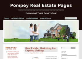 pompeypages.com