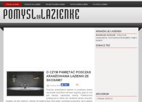 pomyslnalazienke.pl