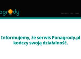 ponagrody.pl