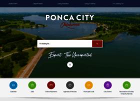 poncacityok.gov