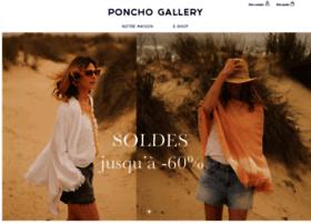 ponchogallery.com