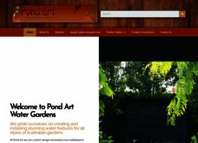 pondart.com.au