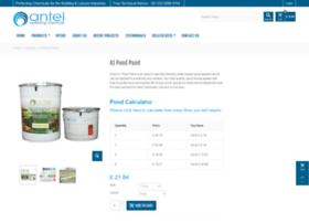 pondcoat.co.uk