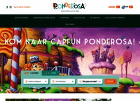 ponderosa.nl