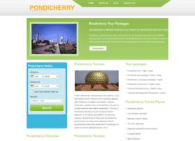 pondicherrytourpackage.com