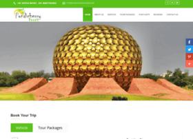 pondicherrytours-travels.com