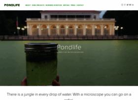 pondlifepondlife.com