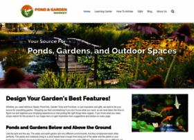 pondmarket.com