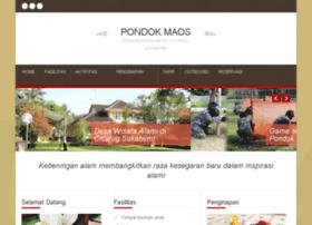 pondokmaos.com