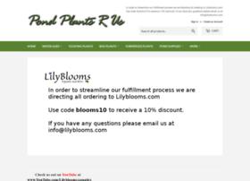 pondplantsrus.com
