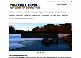 pondsolutions.com