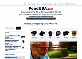 pondusa.com