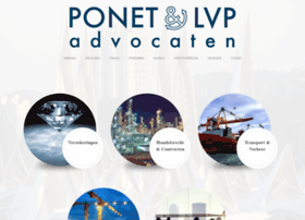 ponet-law.be