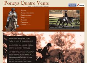poneysquatrevents.com