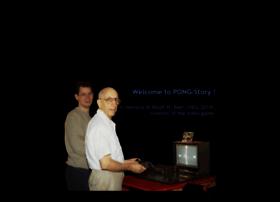 pong-story.com