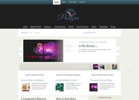 pongra.com