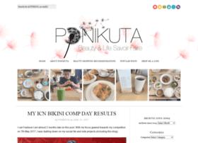ponikuta.com