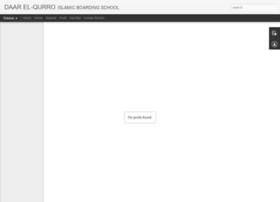 ponpesdaarelqurro.blogspot.com
