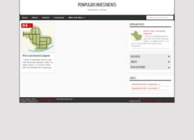 ponpulari.com