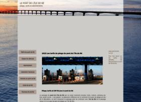 pont-de-re.com