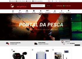 pontaldapesca.com.br