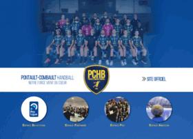 pontault-handball.com