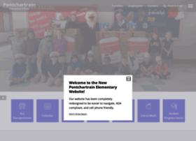 pontchartrainelementary.stpsb.org