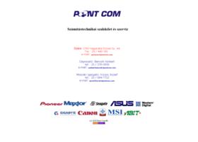 pontcom.com