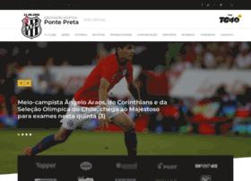 pontepretaesportes.com.br