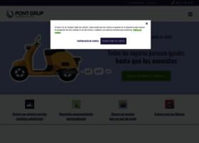 pontgrup.com