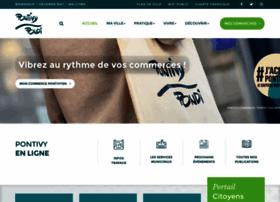 pontivy.fr