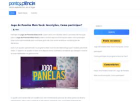 pontociencia.org.br