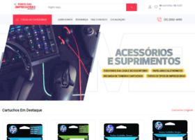 pontodasimpressoras.com.br