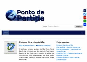 pontodepartida.com