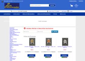 pontodocolecionador.com.br
