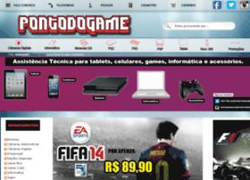pontodogame.com.br